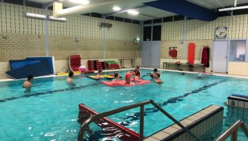 Pandemieprotocol Stichting Zorgbad Zonnewater